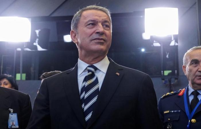 دولي | وزير دفاع تركيا: قتلة خاشقجي ربما نقلوا أجزاء من جثته إلى الخارج