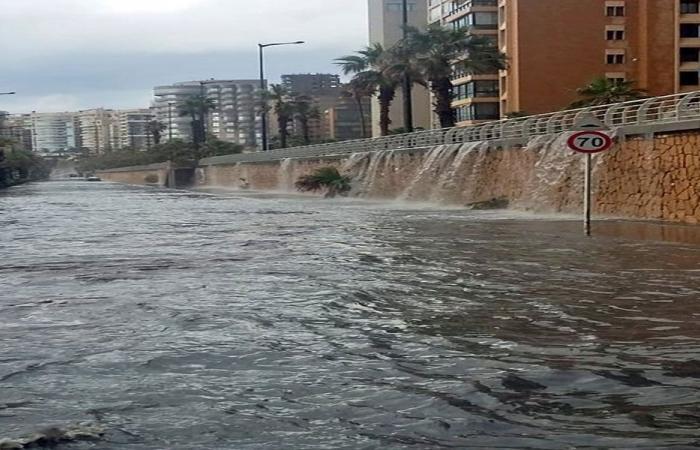 بلدية الغبيري: محافظ بيروت فضل تجهال الفاعل واتهم البلدية