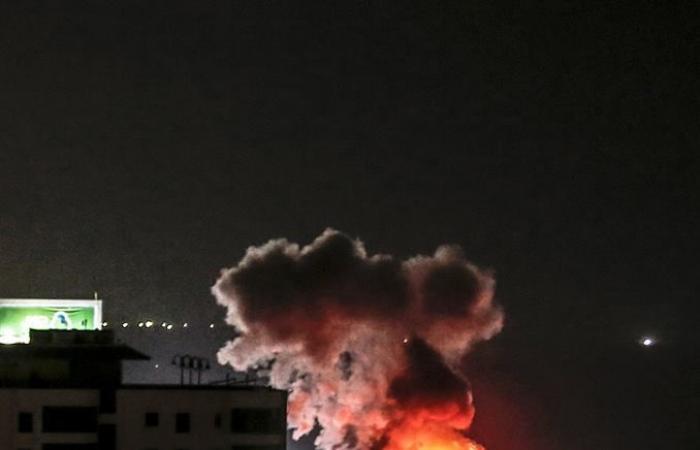 فلسطين | عضو الكنيست يوسف جبارين يحذر نتنياهو من شنه عدوان جديد على القطاع