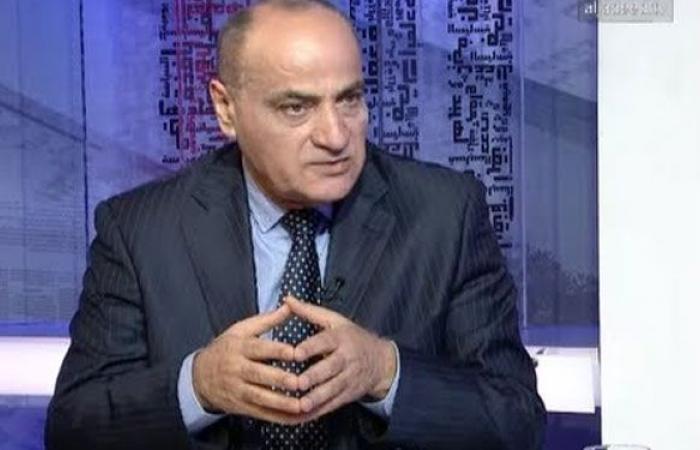 """الزغبي: """"الاستفاقة الطارئة"""" على لوحة الجلاء السوري هدفها شعبوي"""