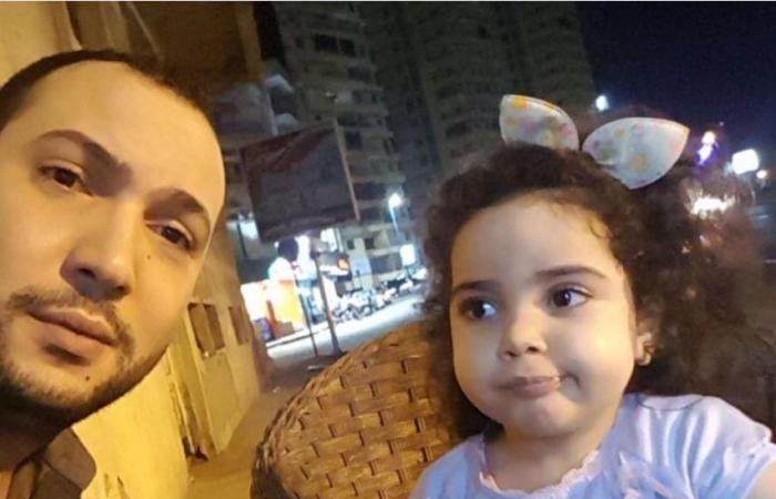 """مصر   صورة """"الطفلة المعذبة"""" بحضانة مصر.. الوالد يروي التفاصيل"""
