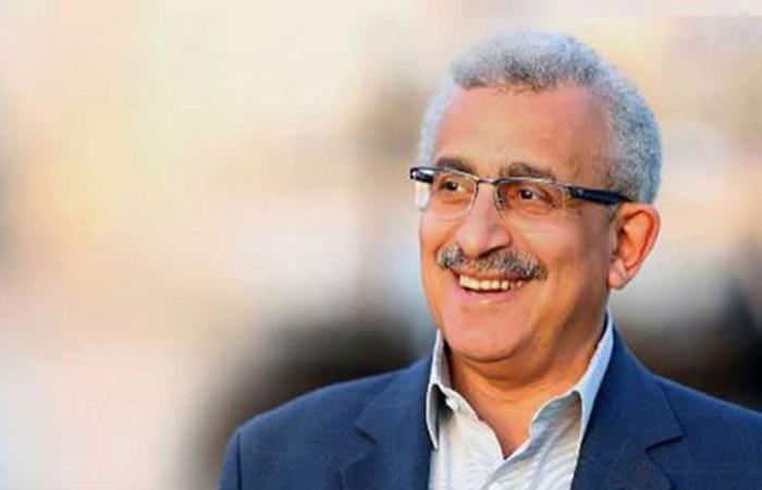 سعد يتمنى نجاح اللبنانيين في التغلب على الازمات