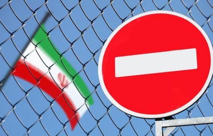 إيران   إيران تعلن عجز أوروبا عن الالتفاف على العقوبات ضد طهران
