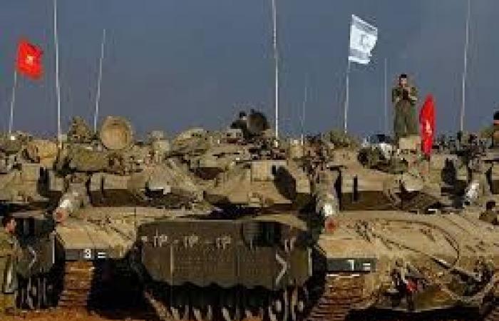 فلسطين | هل قرر نتنياهو اعلان الحرب على غزة ؟؟