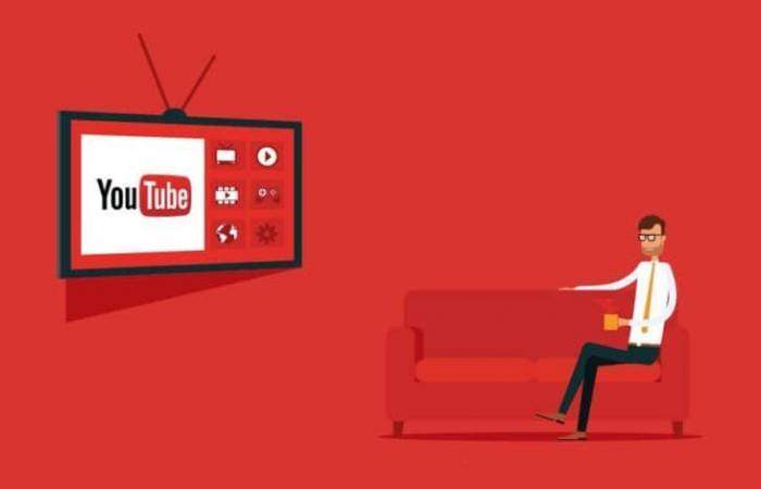 يوتيوب تضيف أفلام مجانية مدعومة بالإعلانات