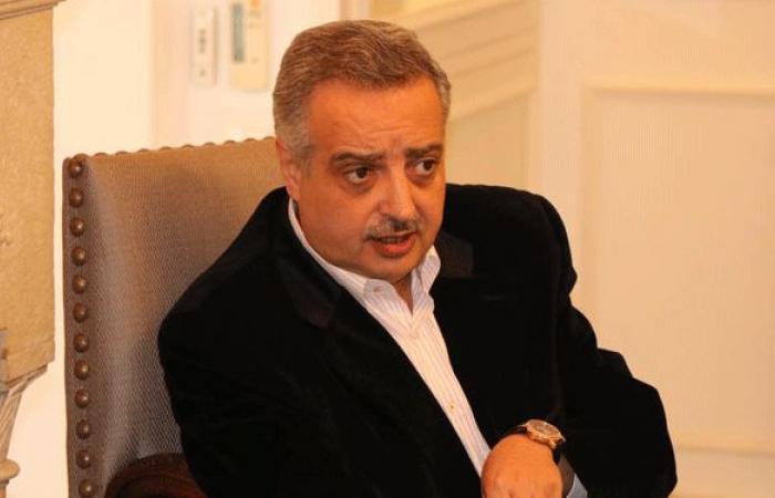 """ارسلان: لا يجمعنا الا الكذب والنفاق.. """"والله عيب""""!"""