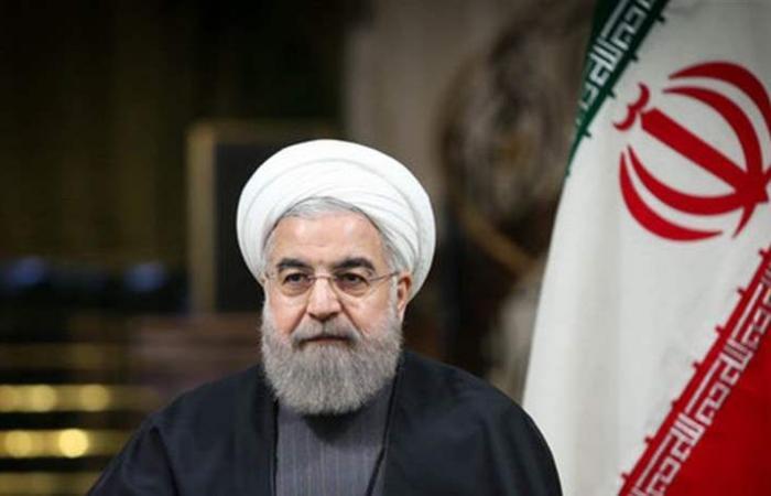 روحاني يتعهّد بمقاومة أميركا: سنواصل تصدير النفط!
