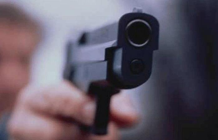 في الجنوب… أصيب برصاصة طائشة في كتفه
