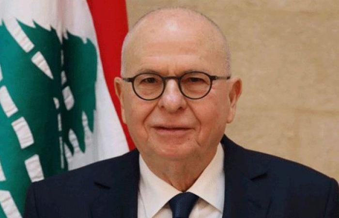 كبارة: إرحموا اللبنانيين من مخاطر العناد والجشع والارتهان