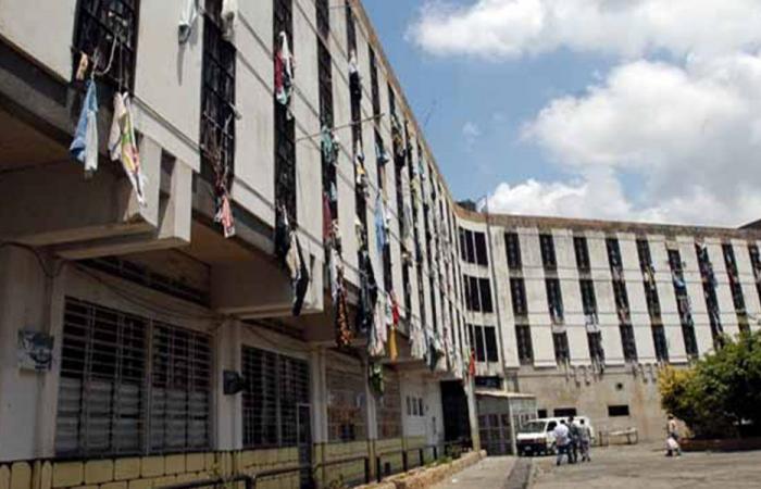 ألفا مذكرة توقيف لا تنفذ في سجون لبنان بسبب الاكتظاظ