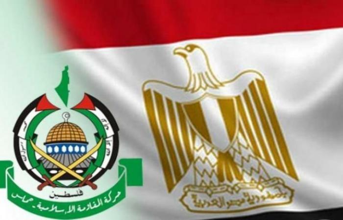 فلسطين   حماس تتلقى دعوة مصرية لاستكمال محادثات المصالحة
