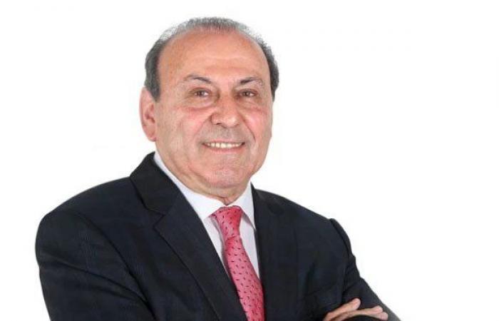 نصار: الاقتصاد اللبناني كان أفضل خلال الحرب