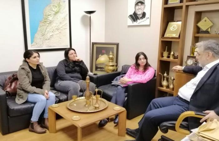 الموسوي تابع حماية الأطفال والطفلات من التزويج المبكر