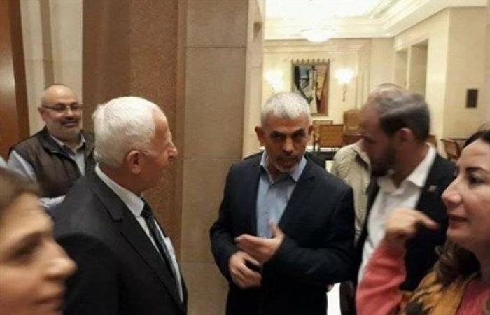 فلسطين   مصر تعدّ ورقة مقاربات جديدة للمصالحة تقوم على جدول زمني وتأجيل موضوع السلاح