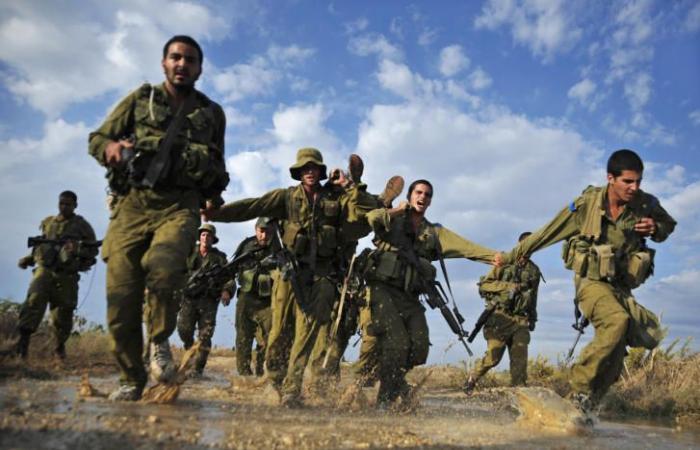 فلسطين | الاحتلال يجري مناورة عسكرية في غلاف غزة