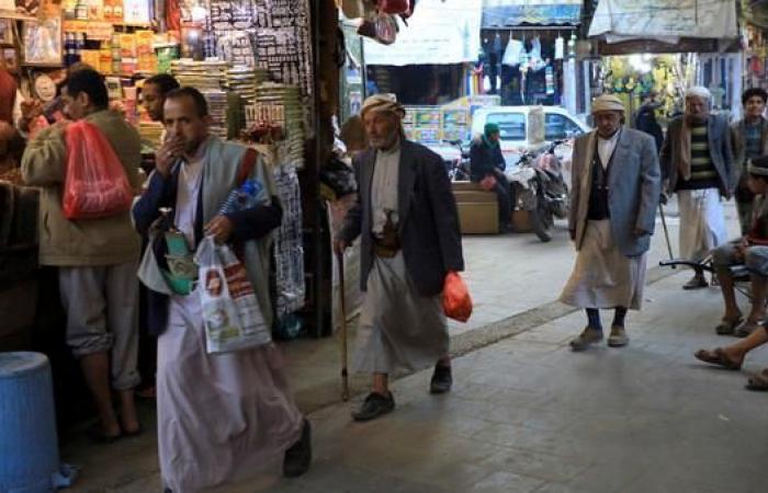 اليمن   فعاليات حوثية بمناطق يمنية.. ابتزاز وإنفاق الملايين