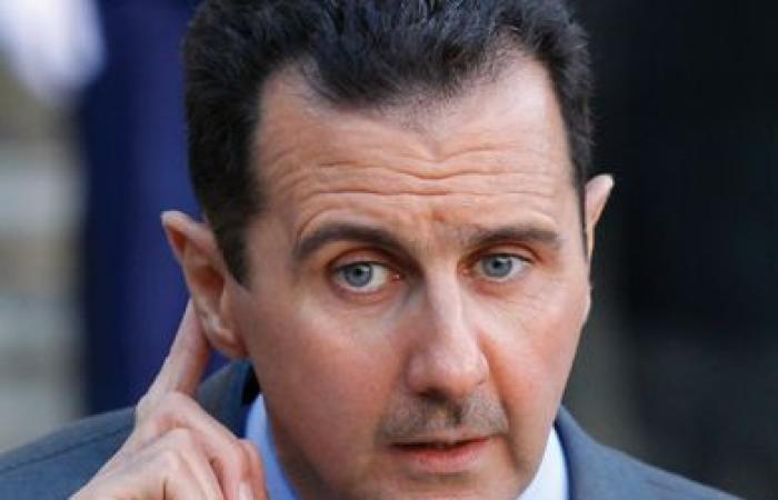 فلسطين | الأسد للعاهل الأردني: أتطلع الى الامام وليس للخلف