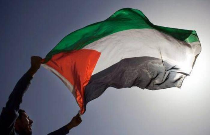 فلسطين   الاتحاد الاسكتلندي يحذر من رفع أعلام فلسطين في مواجهة المنتخب الإسرائيلي