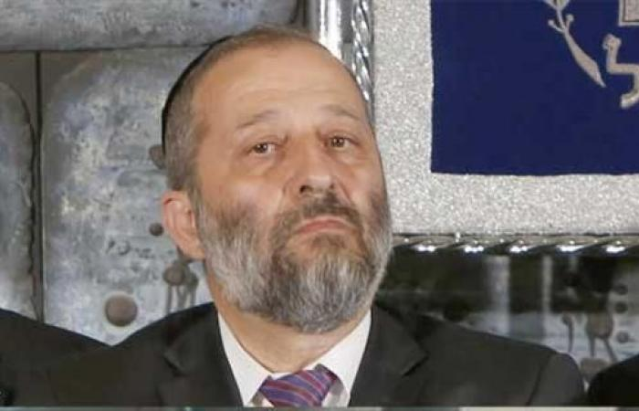 فلسطين   شرطة الاحتلال توصي بمحاكمة وزير الداخلية