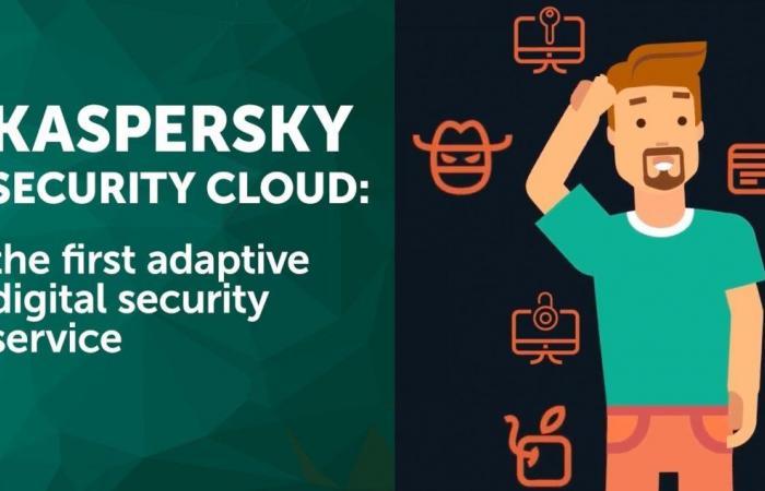 كاسبرسكي لاب تطرح جيل جديد من الحلول الأمنية للمستهلكين