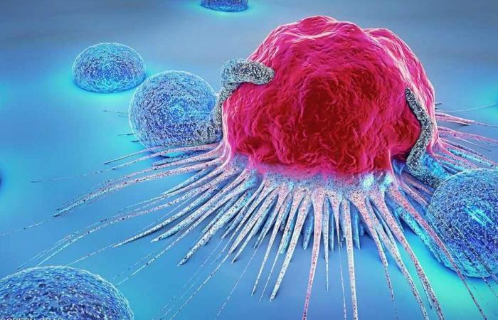 """هذا الفيروس يقتل """"السرطان"""""""