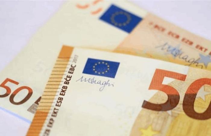  اليورو يتراجع وخسائر أسواق الأسهم تدعم عملات الملاذ الآمن