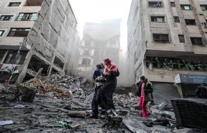 فلسطين | دراسة إسرائيلية .. حل مشكلة غزة بعودة السلطة أو مراقبين دوليين