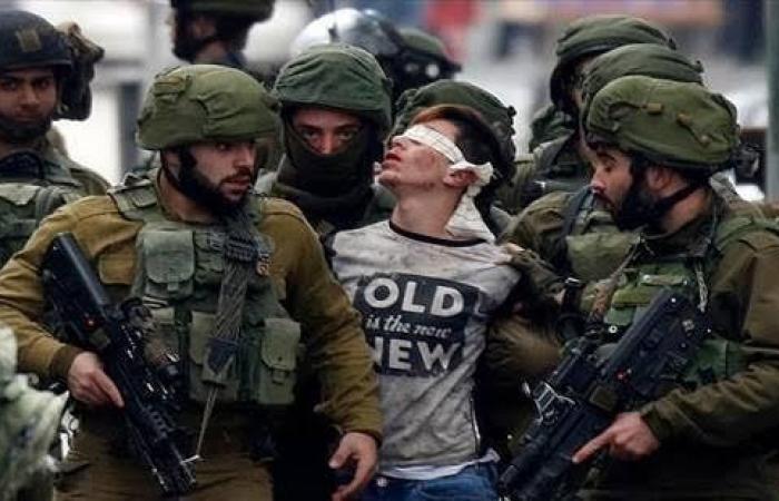 فلسطين | نادي الاسير : اعتقال اكثر من 900 طفل منذ 2018