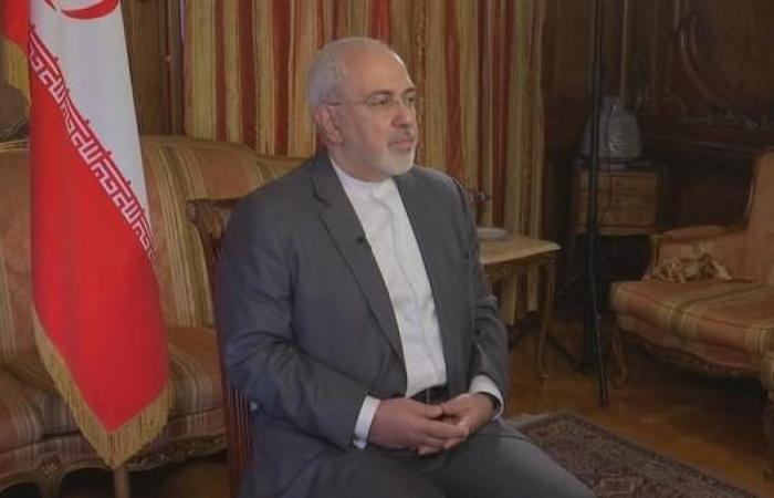 """إيران   الإعداد لاستجواب ظريف في البرلمان بسبب """"غسل الأموال"""""""