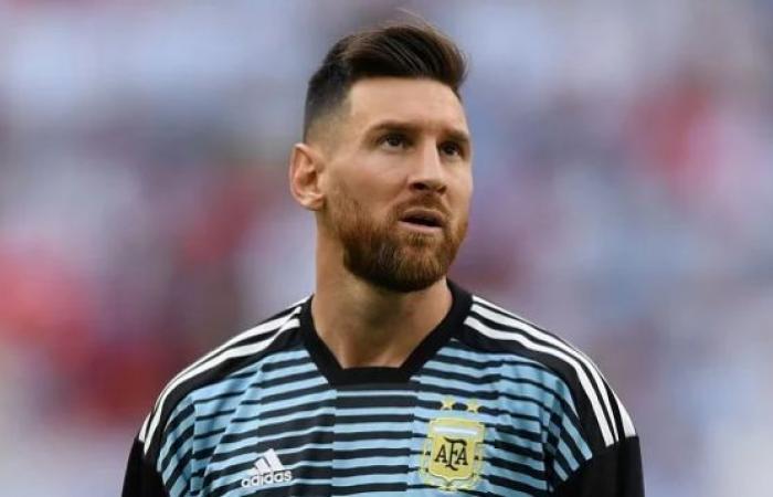 فلسطين | تحديد موعد عودة ميسي إلى منتخب الأرجنتين
