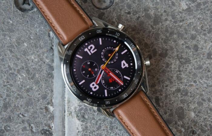 هواوي: Huawei Watch GT ترتقي بمعايير الأجهزة القابلة للارتداء