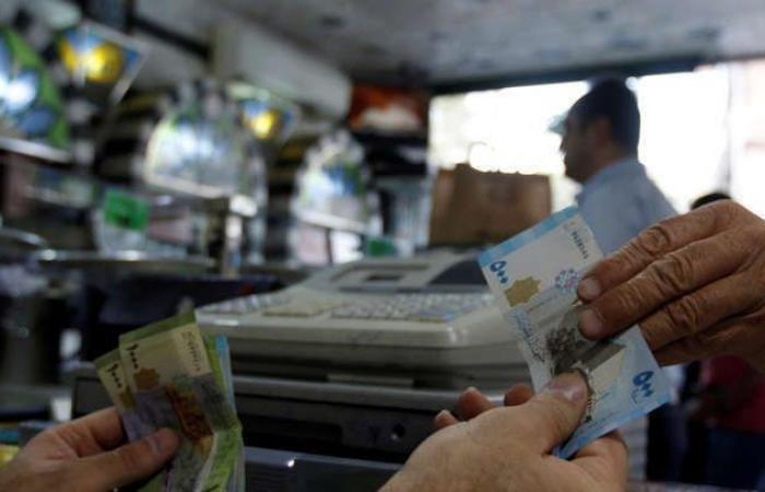 سوريا   مسؤول نظامي يتحدث عن إجراءات حاسمة ستؤثر على الدولار