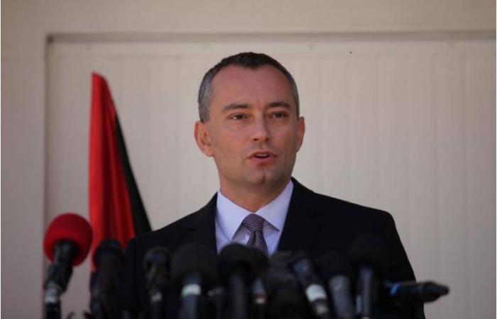 فلسطين | ميلادينوف: بعيدون عن اتفاق بشأن الجنود الإسرائيليين وقوى تحاول جرّ غزة إلى حرب