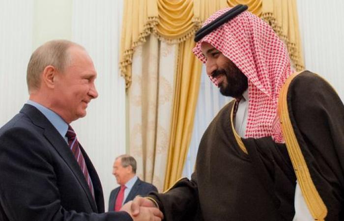 الخليح   الكرملين: بوتين سيلتقي ولي العهد السعودي في قمة الـ20