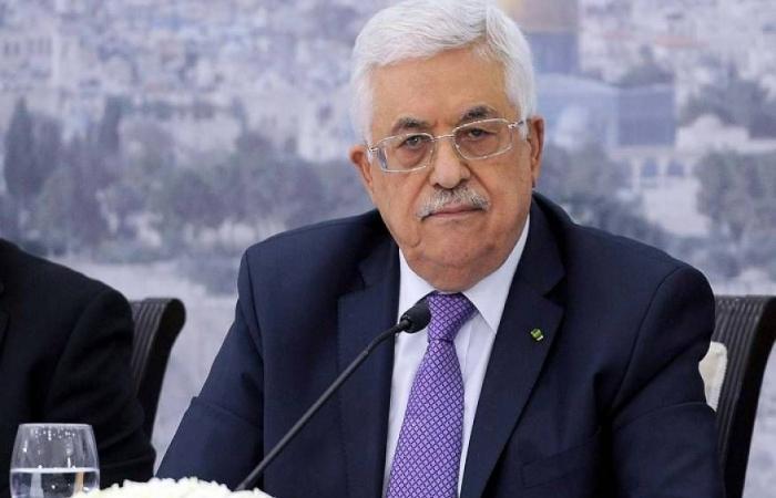 فلسطين   الرئيس عباس يستقبل وفدا من محافظة الخليل
