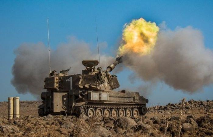 فلسطين   وزراء اسرائيليون : قريبون من حرب لا بديل عنها في قطاع غزة واجتياحه بالكامل