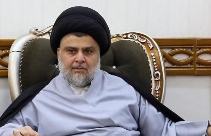 العراق | الصدر يحذر: الموصل في خطر