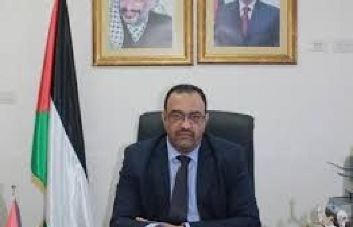 فلسطين | سحب بطاقة vip من النائب العام في السلطة