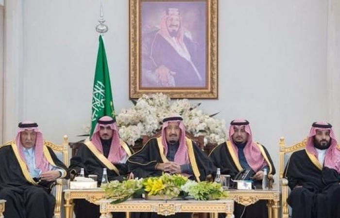 الخليح | الملك سلمان يدشن مشروعات تنموية في الجوف