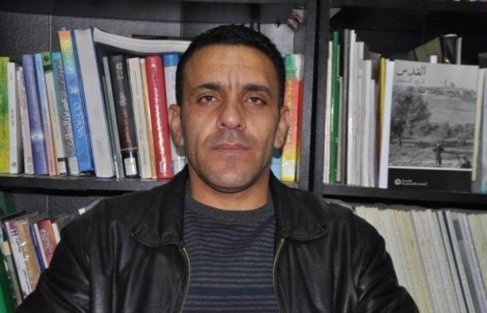 فلسطين   الاحتلال يصدر قرارا جديدا بحق محافظ القدس عدنان غيث