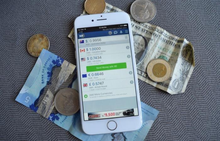 أفضل تطبيقات تحويل العملات لنظامي التشغيل أندرويد وiOS