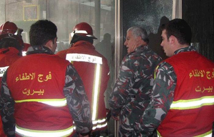 فوج إطفاء بيروت: لماذا ربط الترقيات بتوسعة الملاك؟