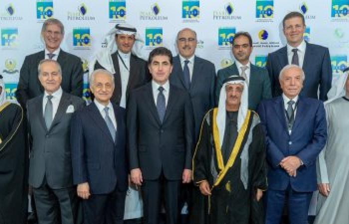 دانة غاز ونفط الهلال تعلنان زيادة إنتاج الغاز بنسبة 30 بالمئة في إقليم كردستان