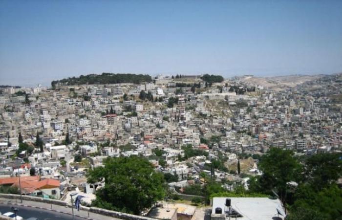 فلسطين | المحكمة العليا الإسرائيلية تجيز إخلاء 700 فلسطيني من سلوان جنوب القدس