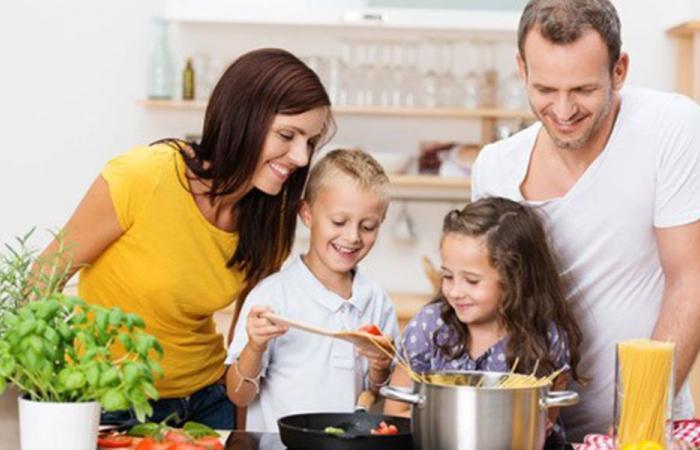 لا شيء يُضاهي الطبخ المنزلي!