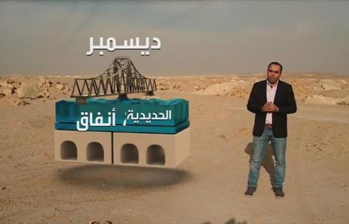 مصر   إعمار وإسكان سيناء.. مشروع مصري يغير المعطيات