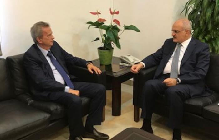 كباش بين وزارة المال ومصرف لبنان؟