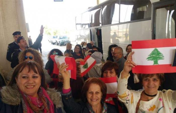سياحة بريّة من لبنان الى الأردن.. المجموعة الأولى وصلت اليوم!