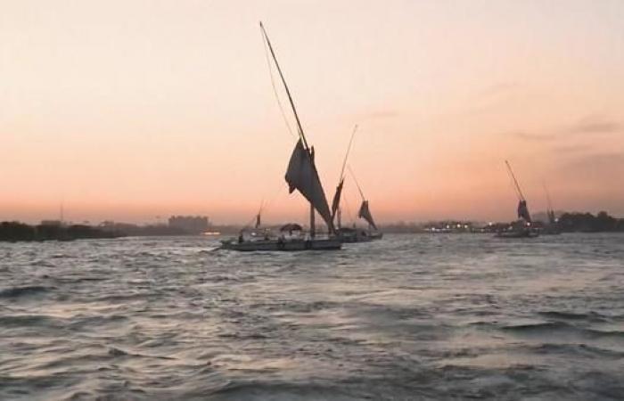 """مصر   20 عاصمة مصرية عرفها التاريخ والرابط هو """"النيل"""""""