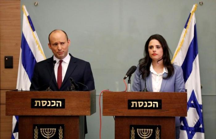 فلسطين | شاكيد تعترف: خسرنا هذه الجولة السياسية